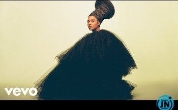 Beyoncé - Brown Skin Girl ft Saint, Jhn, Wizkid & Blue Ivy Carter